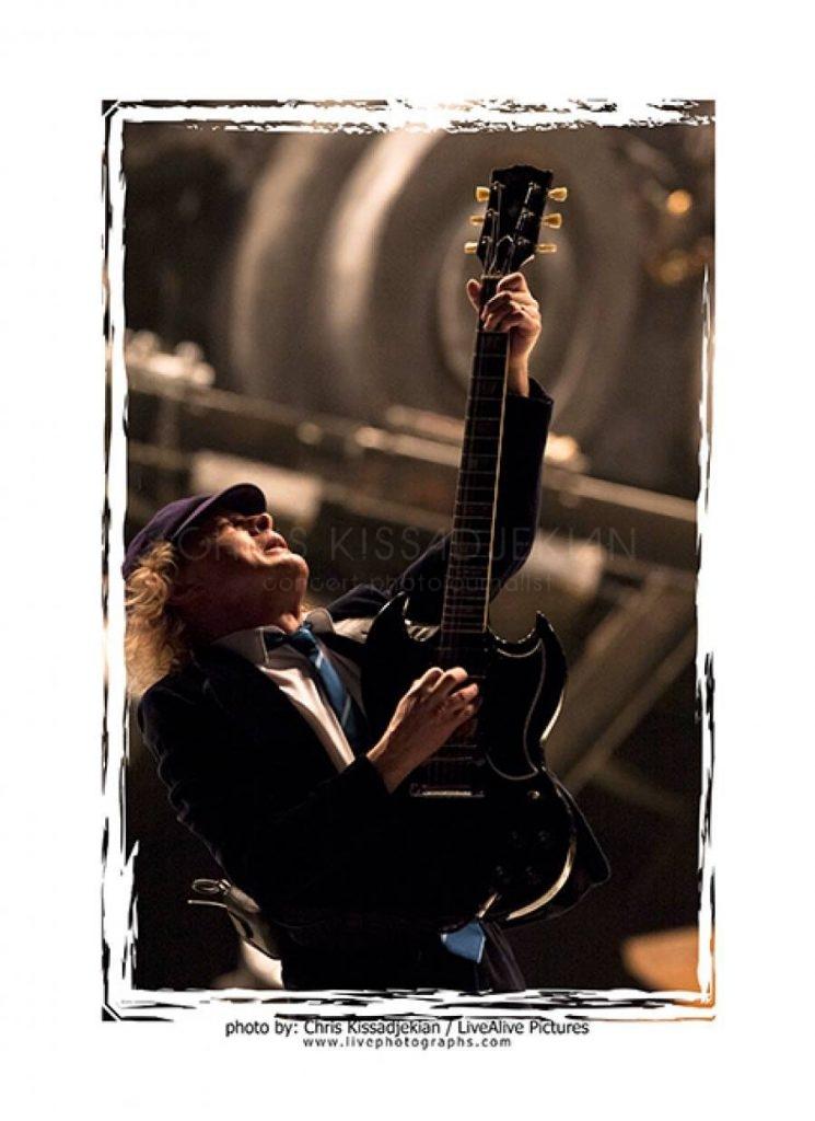 AC/DC – Ο.Α.Κ.Α. – Αθήνα, 28 Μαίου 2009