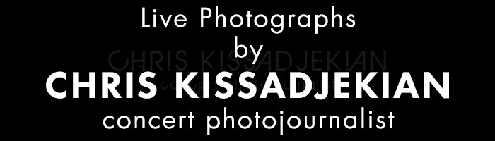 Live Photographs by Chris Kissadjekian